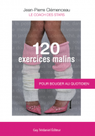 120 exercices malins - Jean-Pierre Clémenceau