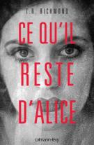 lisez le premier chapitre de Ce qu'il reste d'Alice (parution le 2015-04-29)