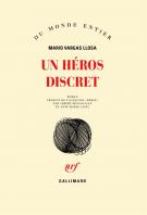 lisez le premier chapitre de Un héros discret (parution le 2015-05-21)