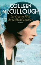 lisez le premier chapitre de Les quatre filles du révérend Latimer (parution le 2015-06-09)