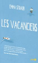 lisez le premier chapitre de Les vacanciers (parution le 2015-06-04)