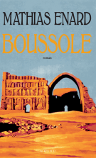 lisez le premier chapitre de Boussole (parution le 2015-08-19)
