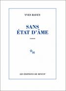 Sans état d'âme - Yves  Ravey