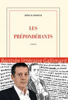 lisez le premier chapitre de Les prépondérants (parution le 2015-08-20)