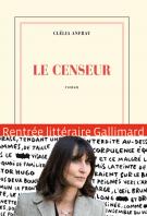 Le censeur - Clélia Anfray