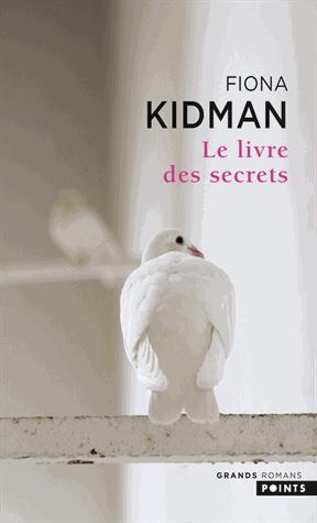 Le livre des secrets de Fiona Kidman