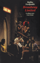 Broadway Limited - Malika Ferdjoukh