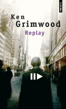 Replay - Ken Grimwood