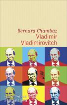 Vladimir Vladimirovitch - Bernard Chambaz