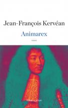 Animarex - Jean-François Kervéan