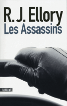 Les assassins - R-J Ellory