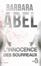 lisez le premier chapitre de L'innocence des bourreaux (parution le 2015-05-21)