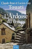 lisez le premier chapitre de L'ardoise du temps (parution le 2015-06-19)