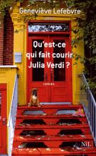 lisez le premier chapitre de Qu'est-ce qui fait courir Julia Verdi ? (parution le 2015-04-02)