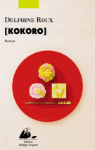 Kokoro - Delphine Roux