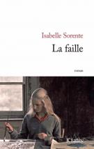 lisez le premier chapitre de La faille (parution le 2015-09-02)