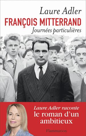 Journées particulières de Laure Adler