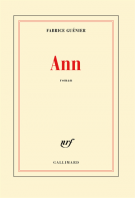 Ann - Fabrice Guénier