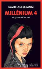 Millénium Tome 4 - David Lagercrantz