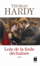 Loin de la foule déchaînée - Thomas Hardy