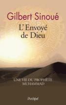 lisez le premier chapitre de L'envoyé de Dieu (parution le 2015-09-02)