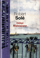 lisez le premier chapitre de Hôtel Mahrajane (parution le 2015-10-01)