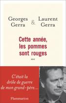 Cette année, les pommes sont rouges - Georges Gerra