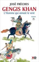 lisez le premier chapitre de Gengis Khan (parution le 2015-11-05)