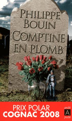 Comptine en plomb de Philippe Bouin