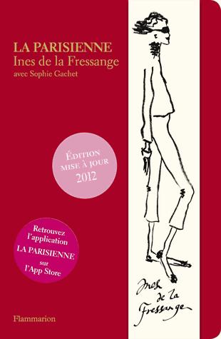 La Parisienne  de Inès  de La Fressange