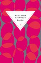 LoveStar - Andri  Snaer Magnason