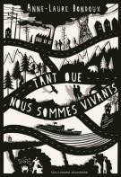 lisez le premier chapitre de Tant que nous sommes vivants (parution le 2014-09-25)