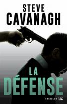 lisez le premier chapitre de La défense (parution le 2015-09-18)
