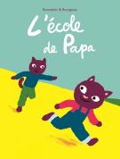 L'école de papa - Cédric Ramadier