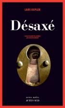 lisez le premier chapitre de Désaxé (parution le 2016-01-06)
