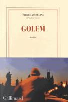 lisez le premier chapitre de Golem (parution le 2016-01-01)
