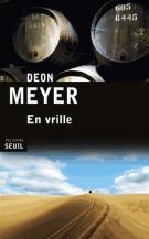 En vrille - Deon  Meyer