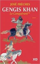 lisez le premier chapitre de Gengis Khan - Le conquérant (parution le 2016-01-21)