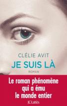 lisez le premier chapitre de Je suis là (parution le 2015-05-27)