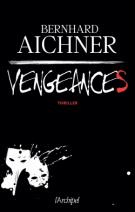lisez le premier chapitre de Vengeances (parution le 2016-02-03)