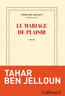 lisez le premier chapitre de Le mariage de plaisir (parution le 2016-02-11)