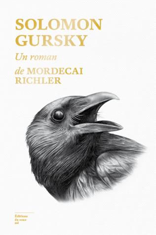 Solomon Gursky de Mordecai Richler