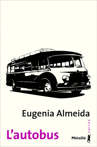 L'autobus de Eugenia Almeida