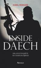 Inside Daech  - Dix ans d'enquête au cœur du djihad - Kamal Redouani