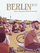 Berlin 2.0 - Alberto Madrigal