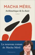 lisez le premier chapitre de Arithmétique de la chair (parution le 2016-03-09)