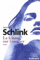lisez le premier chapitre de La femme sur l'escalier (parution le 2016-03-03)