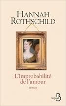 lisez le premier chapitre de L'improbabilité de l'amour (parution le 2016-04-07)