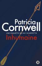 lisez le premier chapitre de Inhumaine  - Une enquête de Kay Scarpetta (parution le 2016-03-02)