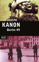 lisez le premier chapitre de Berlin 49 (parution le 2016-02-11)
